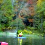 2009-10-25 Russell Fork wSRVCC 077