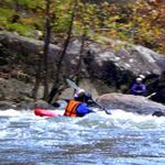 2009-10-25 Russell Fork wSRVCC 101