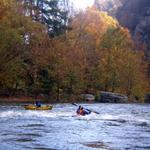 2009-10-25 Russell Fork wSRVCC 103